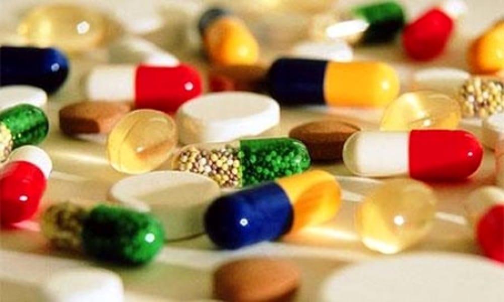 Медикаментозная аллергия